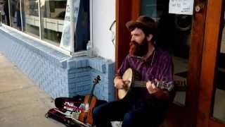 Jared Elmore, New Orleans (Banjo), Short Life of Trouble