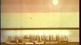 Temperature Inversions Trap Air Pollution 1966 US Senate Committee on Public Works Film Report No. 2