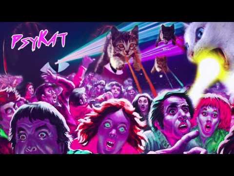PsyKat - Reign of Terror [Taken from FutureSounds Volume 1]