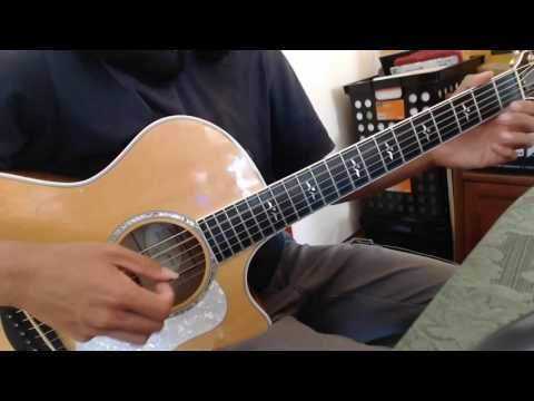 Pitbull - Options ft. Stephen Marley Guitar Cover