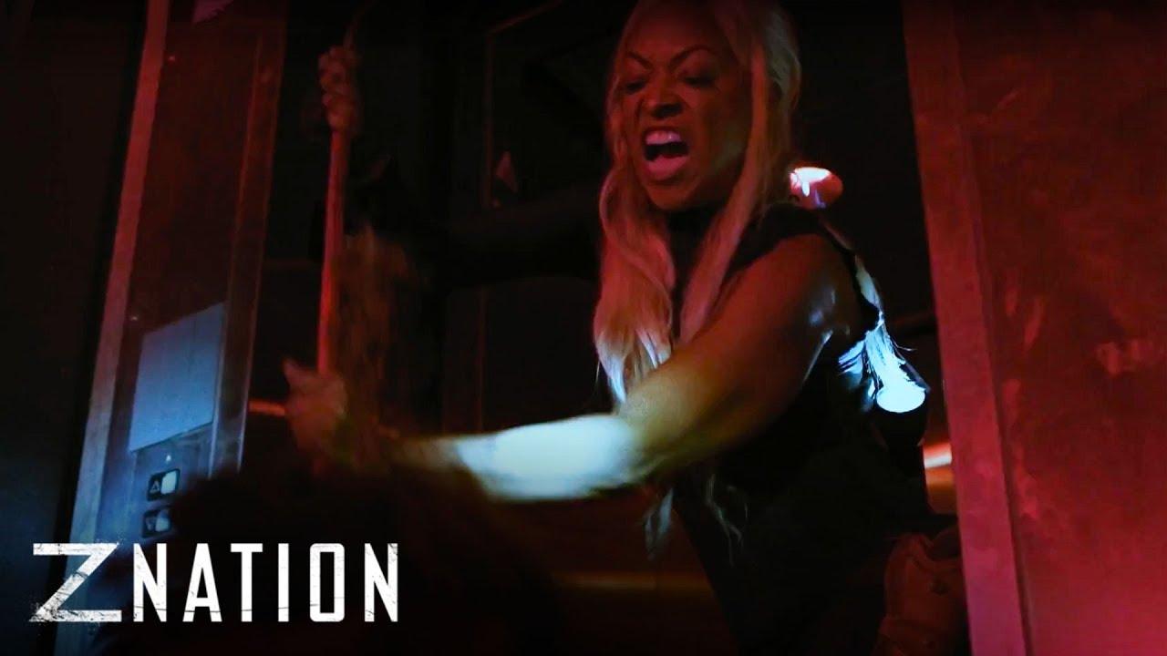 Download Z NATION   Season 4, Episode 5: All Zombie Kills   SYFY