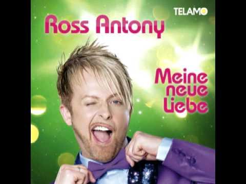 Ross Antony - Albany