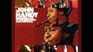 John Handy - Spanish Lady - Live Monterey Jazz Festival (part 1).wmv