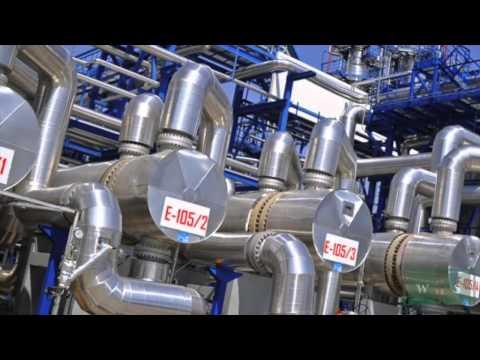 Ukraine signs gas memorandum with 15 EU countries