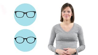 The Best Frames For Your Face Shape | Readers.com