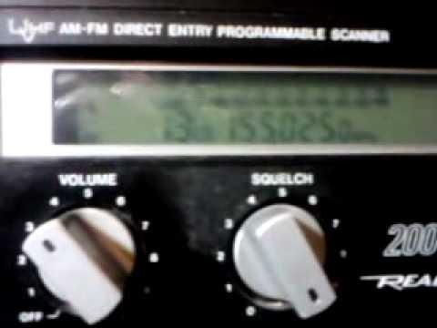 Tony's Police Scanner PRO 2021 200 Channels