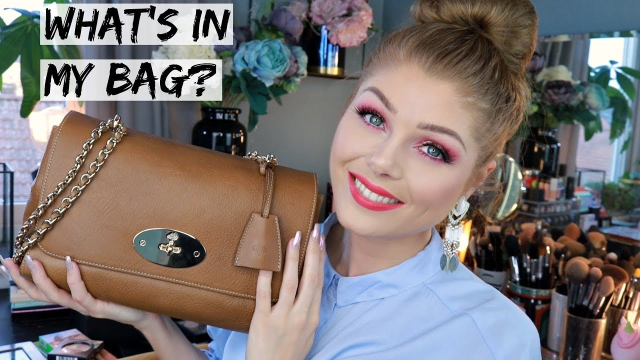 Mulberry Bayswater Classic Bag Review | Work Tote | Heritage .