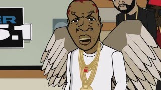 Put Some Respeck Up On It [Birdman wants Respeck on his name]