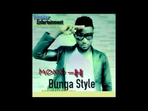 MONO-H - BUNGA STYLE