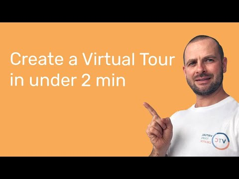 How to create 360 virtual tour in under 2 min from YouTube · Duration:  2 minutes 14 seconds