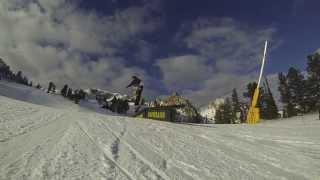 Snowbasin Snowboarding Spirit!!! Thumbnail
