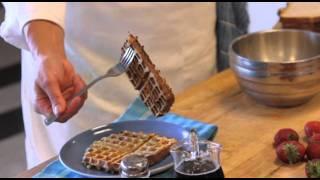 Horizon Organic French Toast Waffles