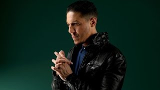 Emmy Contenders Chat: Theo Rossi from