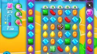 Candy Crush Soda Saga Level 1385 - NO BOOSTERS