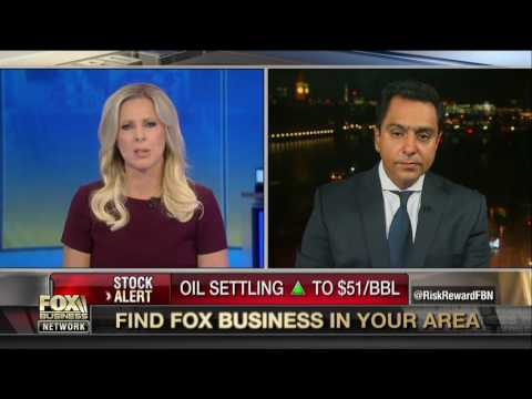 Haras Rafiq on Manchester Attack - FOX Business