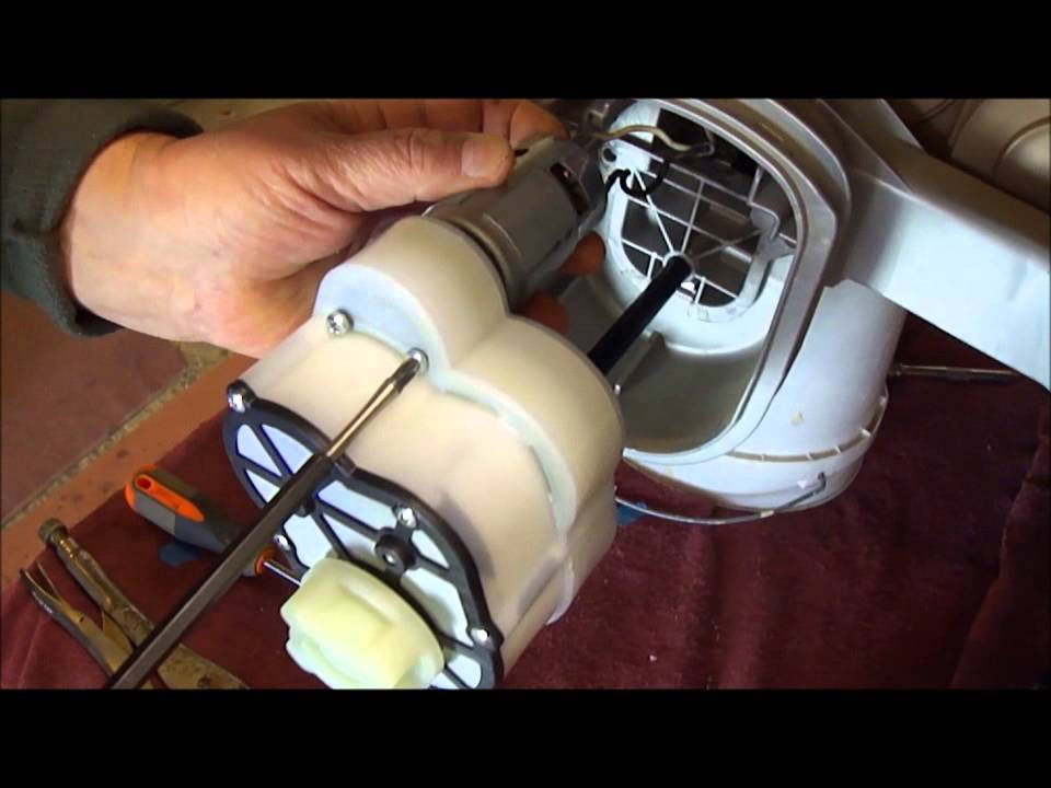 How To Replace Gearbox And Motor In A Peg Perego Sportsman