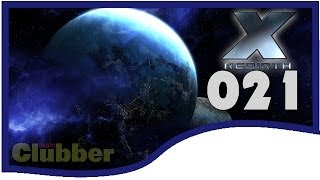 X Rebirth Lets Play #021 - Irgendwie anders als gedacht - Space Action - Sandbox (Deutsch)