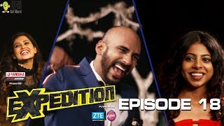 Yamaha FZ 25 Expedition | Episode 18 - The Finale | Guess Which Voyager Won?