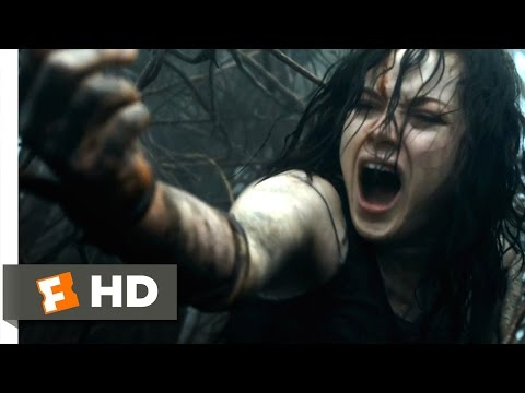 Evil Dead (2/10) Movie CLIP - Getting Inside Mia (2013) HD