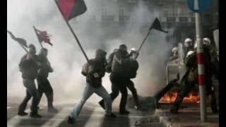 KRONSTADT - Violentxs
