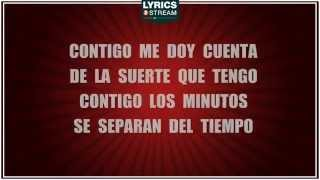Contigo - Enrique Iglesias tribute - Lyrics
