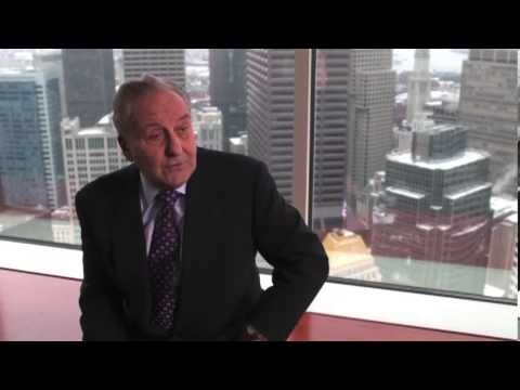 The Proactive Approach to Client Service - R. Robert Popeo, Chairman, Mintz Levin
