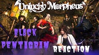 Metalhead Brothers React To Unlucky Morpheus Black Pentagram