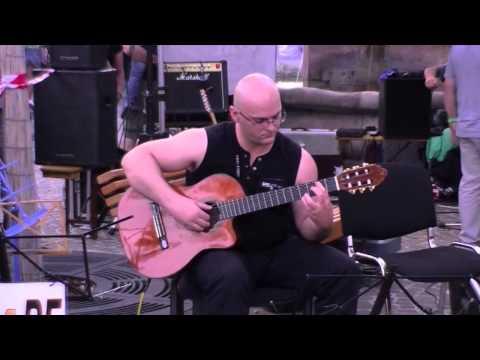 FETE DE LA MUSIQUE 2014 - MUSIC DOARE HAGUENAU