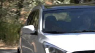 Hyundai ix35 смотреть