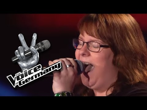 No Doubt - Just A Girl | Meike Hammerschmidt Cover | The Voice of Germany  2017  | Blind Audition