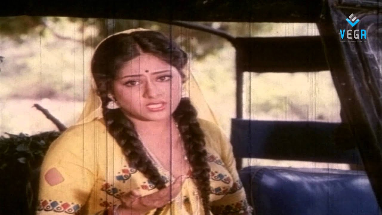 Punnami Rathri Bhanuchander Silk Smitha Conversation In Forest Hd