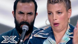 BEST Auditions From X Factor Italia 2020 - Week 2 | X Factor Global
