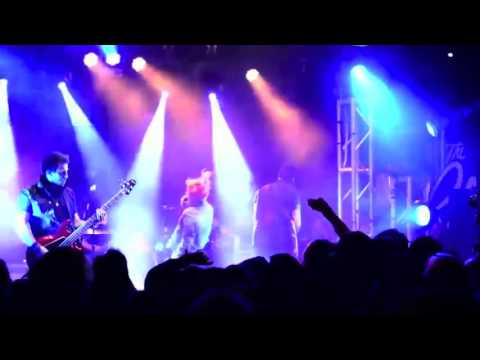 Paramore - Now The Warner Sound - SXSW 13-03-