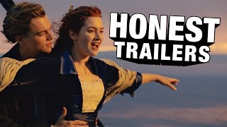 Repeat youtube video Honest Trailers: Titanic