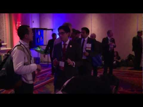 AMIA 2012 Networking Meet-Up
