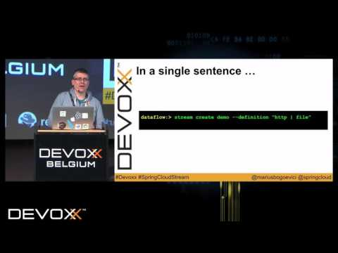Cloud Native Streaming and Event-Driven Microservices by Marius Bogoevici