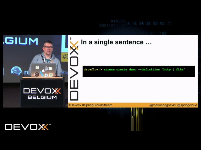 Cloud Native Streaming and Event-Driven Microservices by Marius