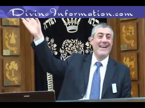 Rabbi Yosef Mizrahi - Parashat Ki Tavo - What is behind the curses?