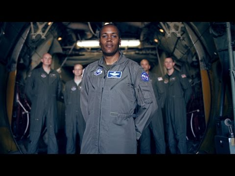 Dreams of Becoming an Astronaut | U.S. Air Force