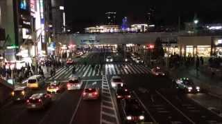 8 Minutes of Tokyo