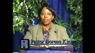 GODSEEDTV 98 09 Parable of the Sower PT2