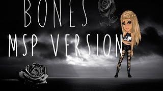 Bones - MSP Version // +30 SUB SPECIAL // Short Film