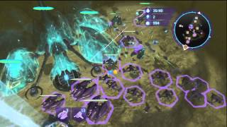 Halo Wars 1v2  Dooms A DBAG