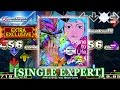 【DDR A】 Come to Life [SINGLE EXPERT] 譜面確認+クラップ
