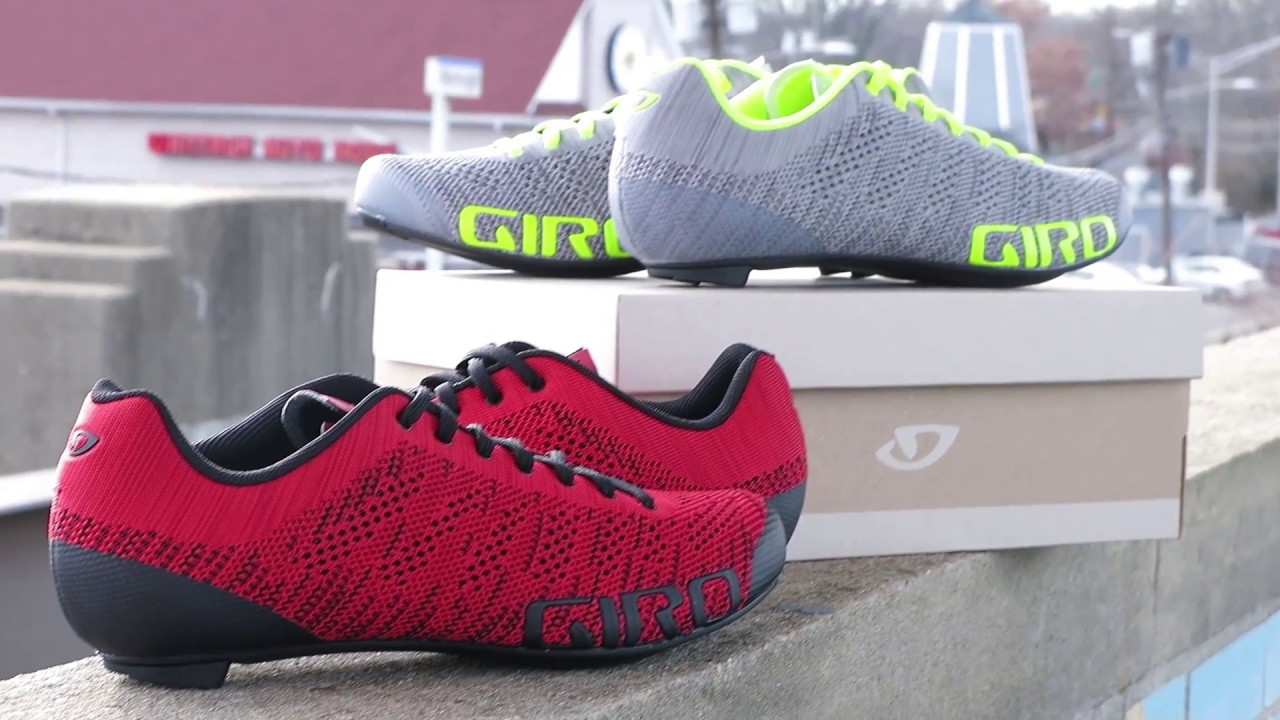 Giro Bike Shoes