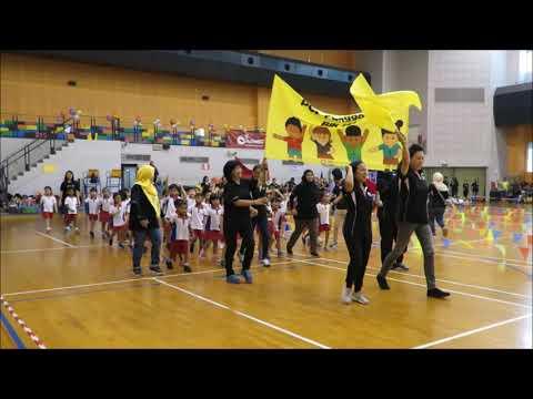 2018 PCF K2 Annual Sport Meet