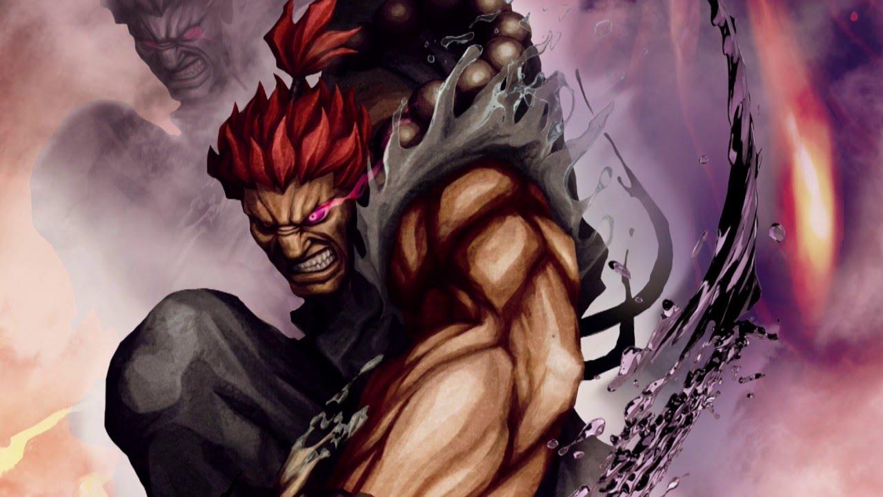 Where Is Akuma Why Isn T Akuma In Street Fighter 5 Youtube