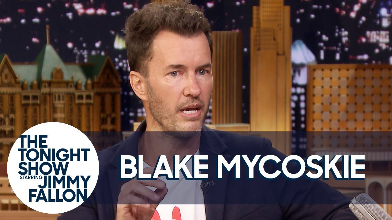 2cad86d1acce Toms Founder Blake Mycoskie Announces  5 Million Donation to End Gun ...