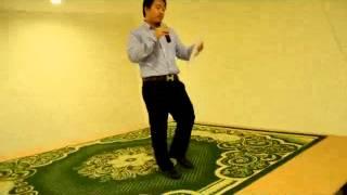 GURUKU PELITAKU   LIVE VOICE