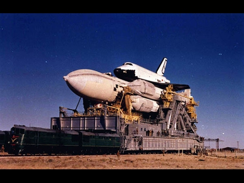 Russia Top Secret Space Mission ( Documentary )